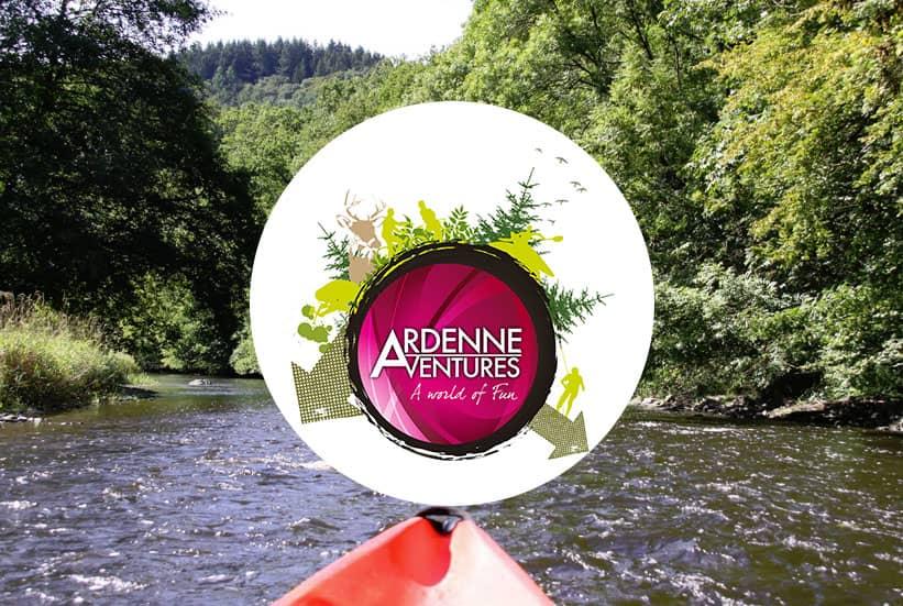 Ardenne Aventures à la Roche-en-Ardenne